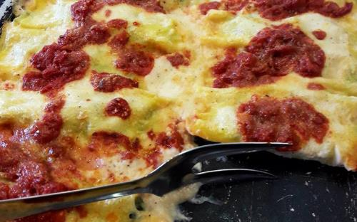 Vendita lasagne Gastronomia TS