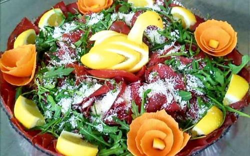 Vendita piatti pronti Gastronomia TS
