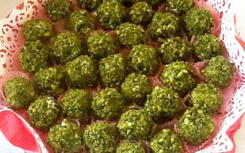 Vendita piatti pronti di verdure Gastronomia TS
