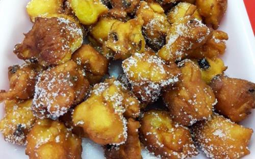 Vendita dolcetti tipici Gastronomia TS
