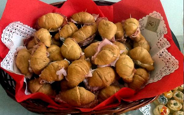 Servizio catering Gastronomia TS