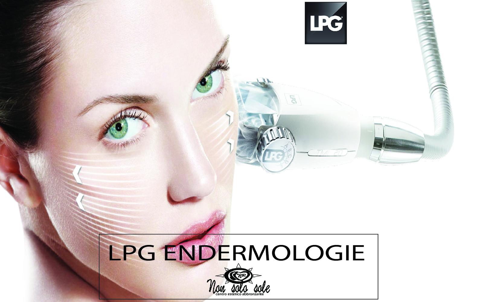 LPG Endermologie Non Solo Sole