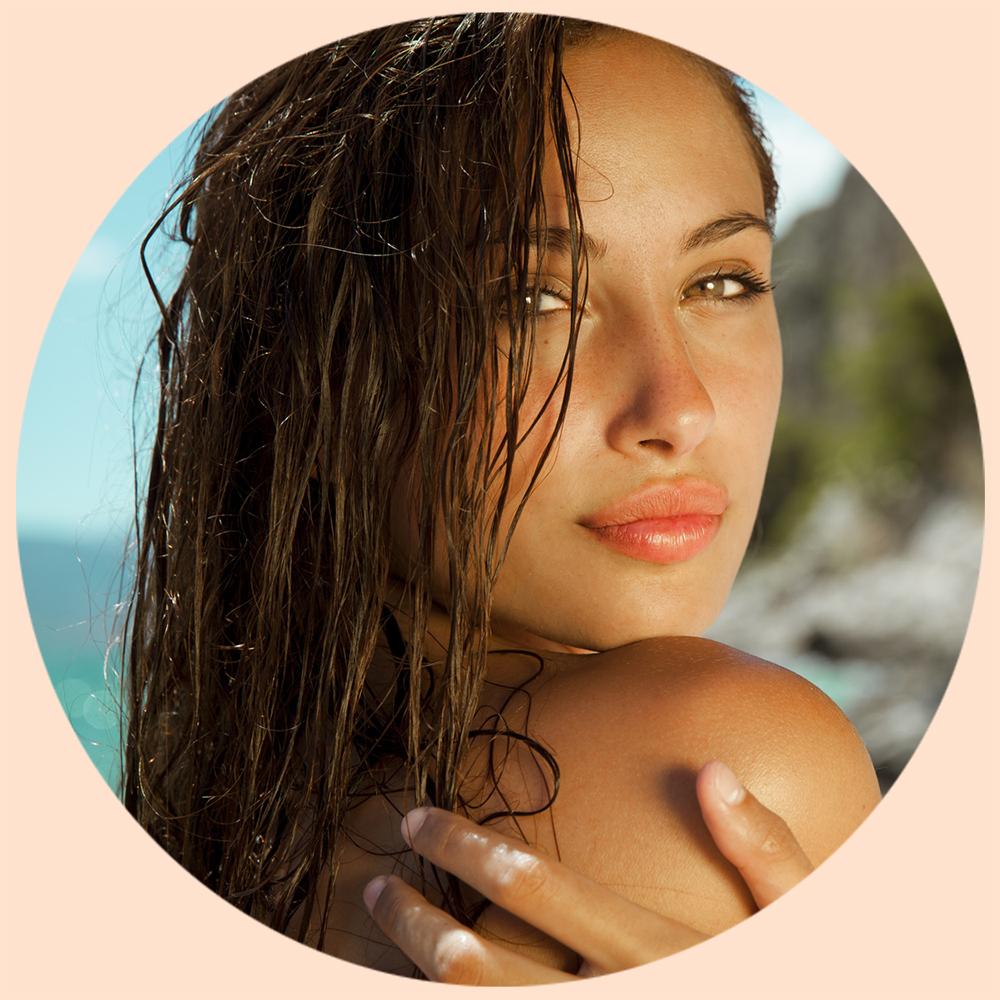 Abbronzatura viso e corpo Non Solo Sole
