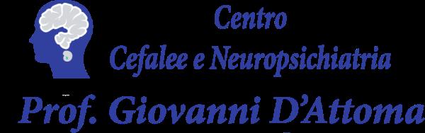 Centro cefalee e neuropsichiatria prof. d'attoma