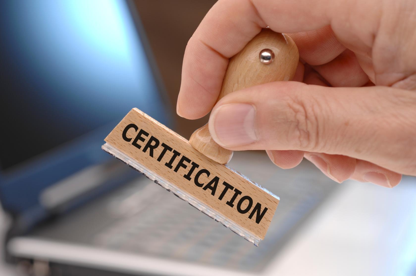 certificazioni ultrasuoni milano