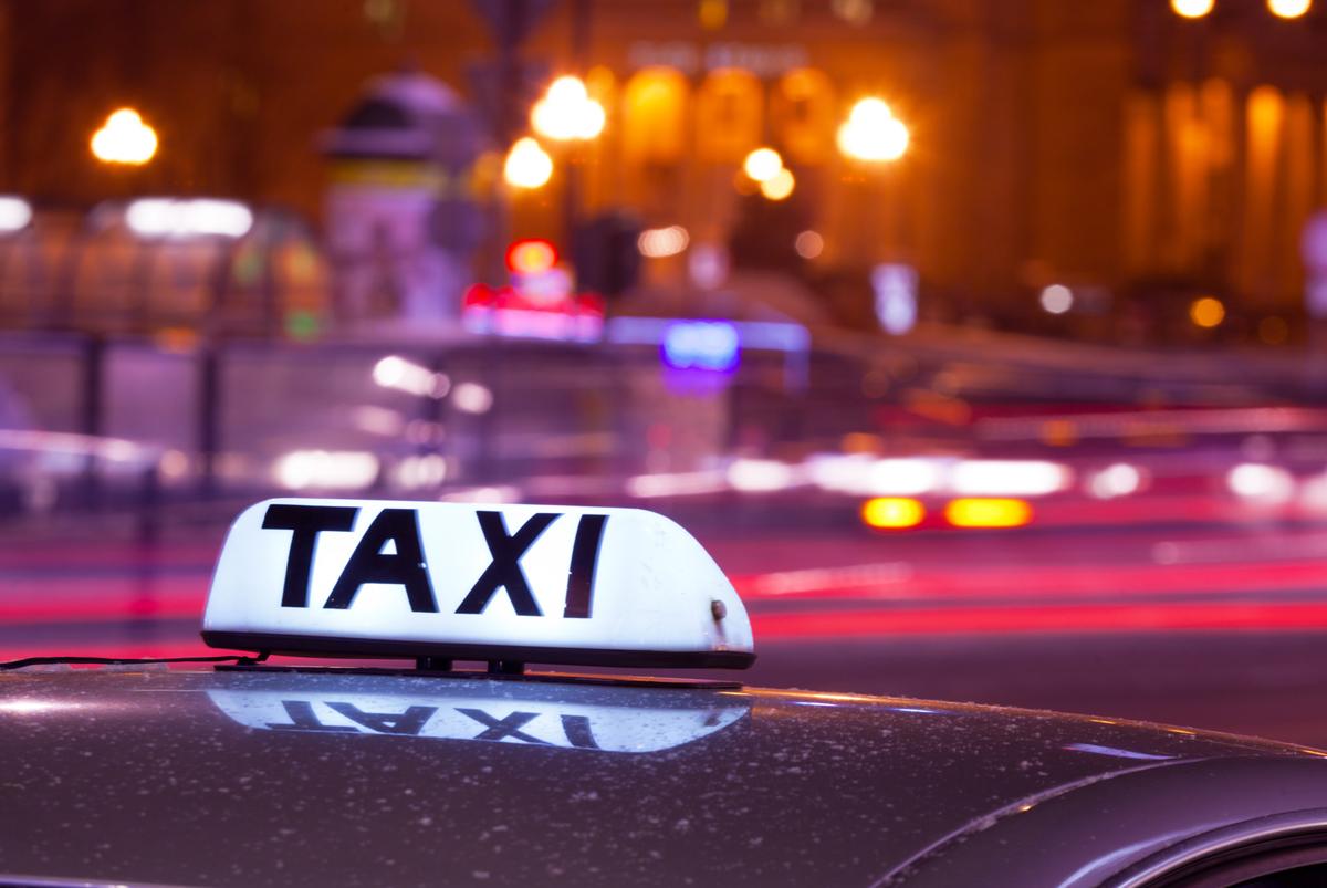 patente taxi rieti