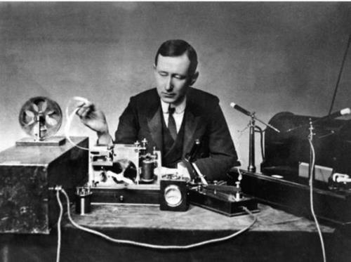 Dalle onde radio di Marconi al 5G, incontro in Campidoglio a Roma