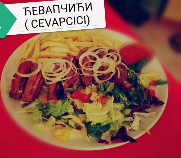 cucina serba provaglio d'iseo