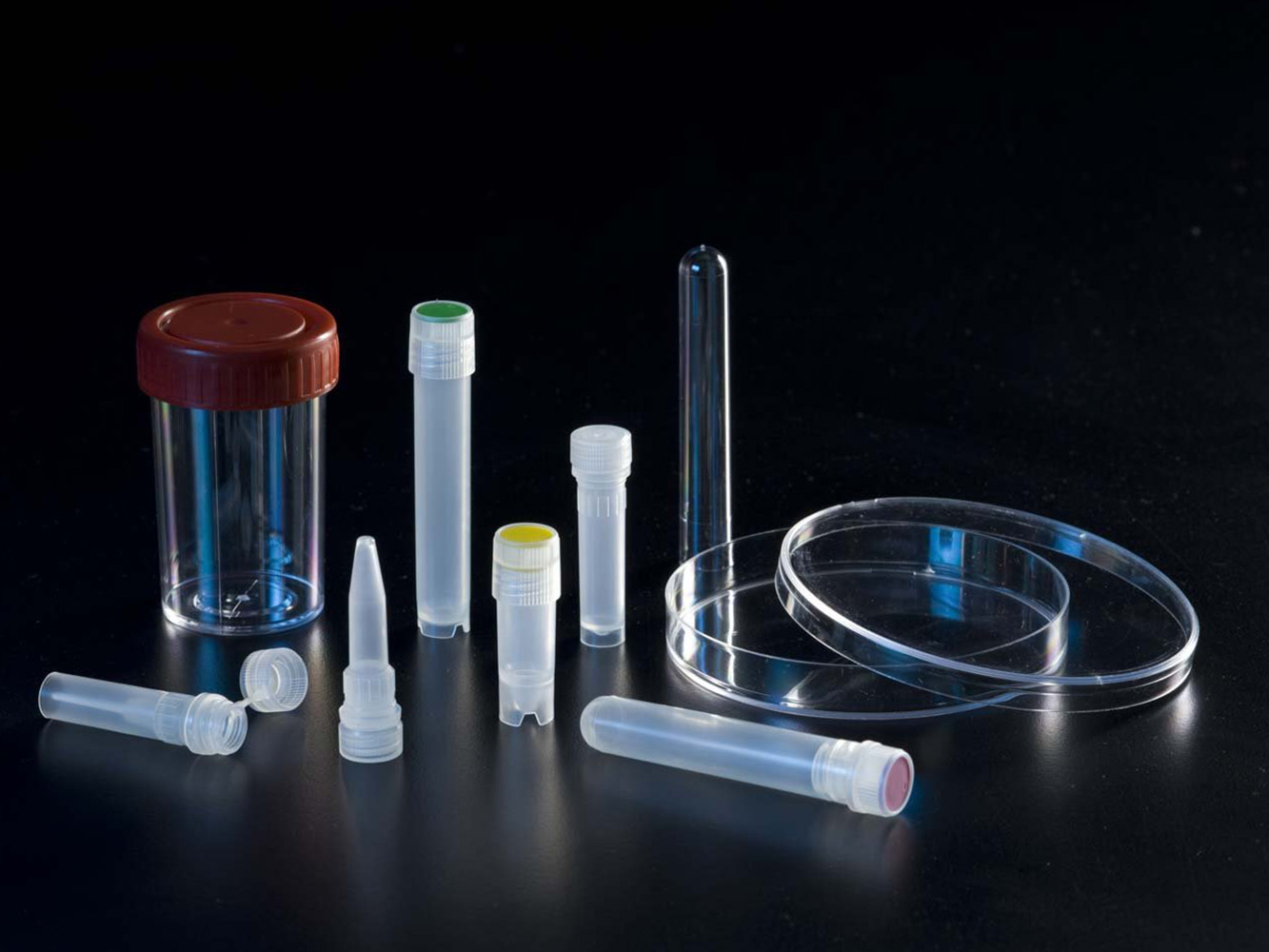 Production of moulds analysis and laboratory Eurostamp