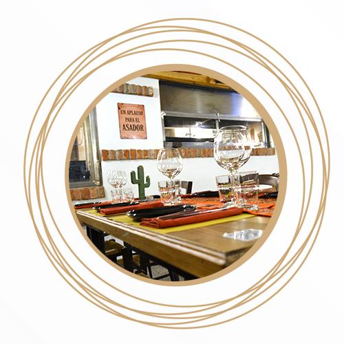 ristorante argentino torino