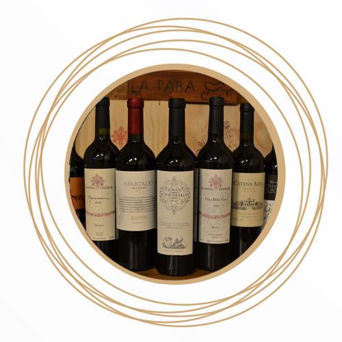 vini argentini torino