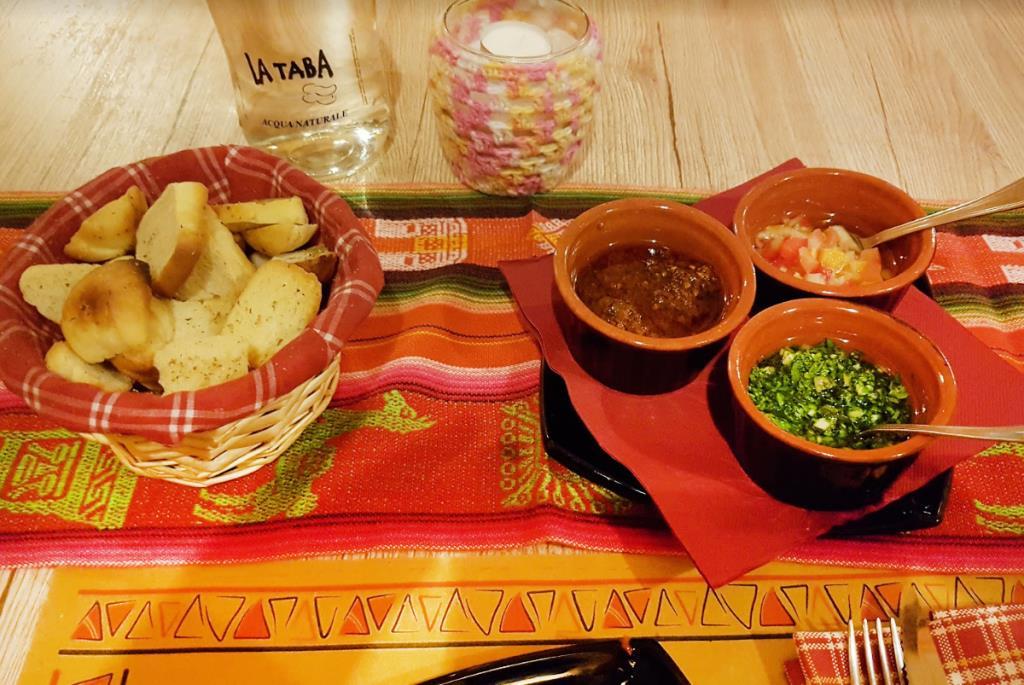 cucina argentina specialità