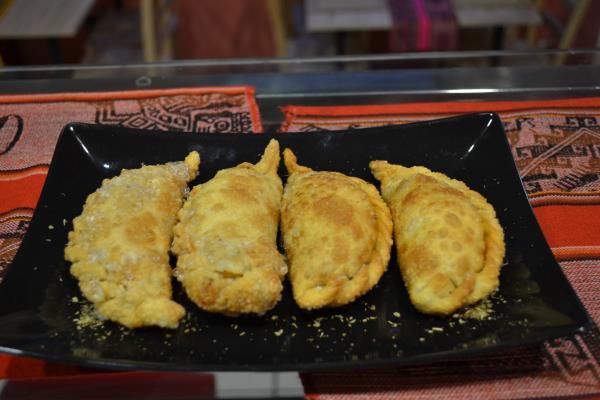 cucina argentina torino
