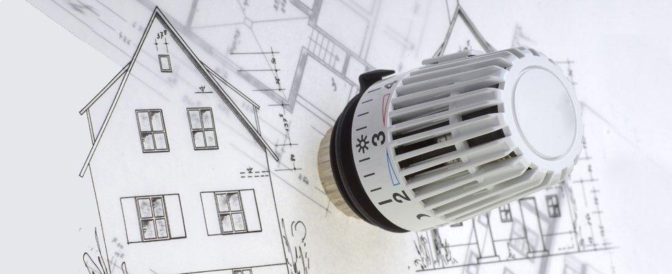 Installazione impianti di riscaldamento Adamo Impianti