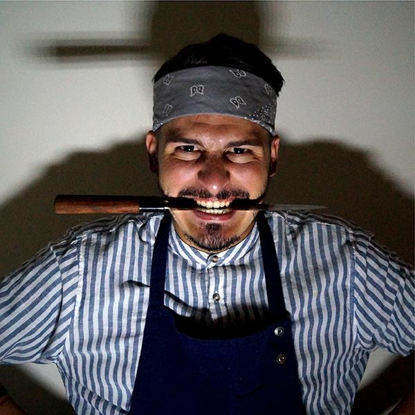 Ristorante specializzato in cucina italiana e spagnola
