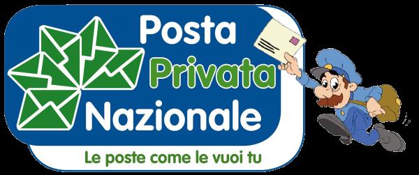Posta privata nazionale