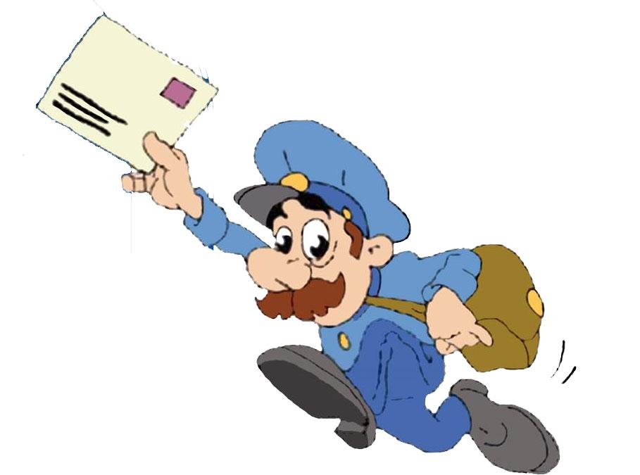 servizio postale privato novara