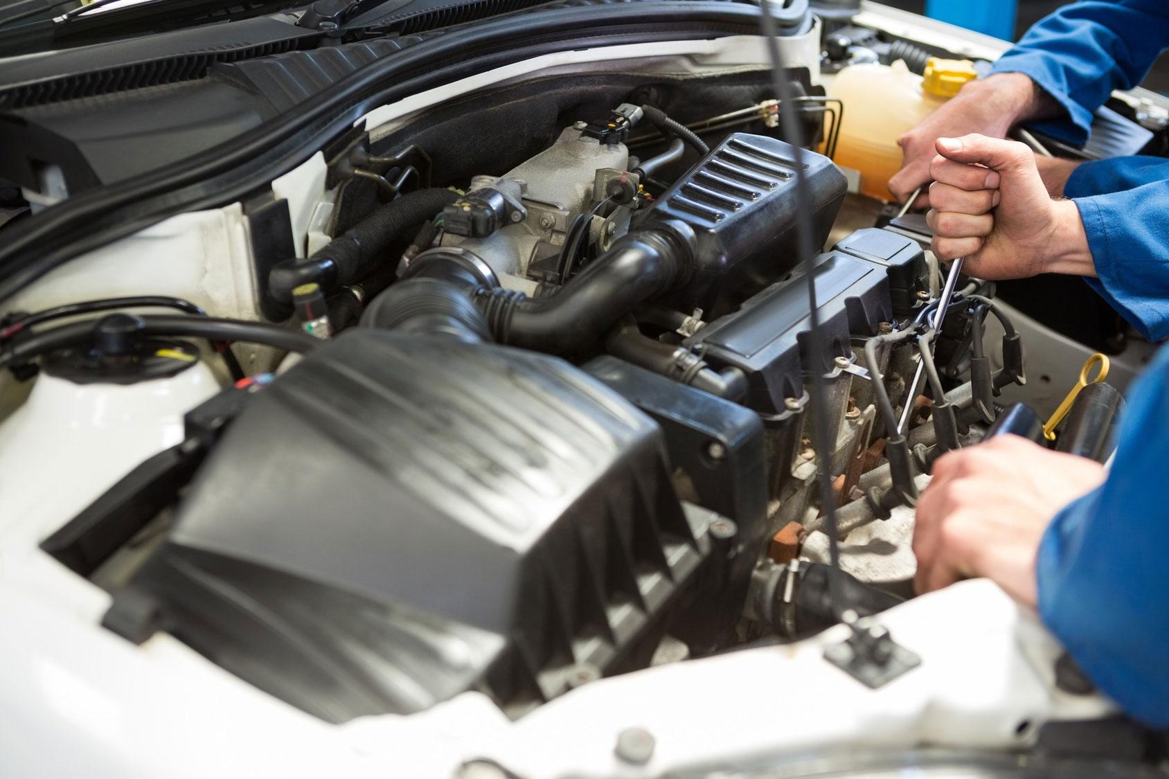 Giannini Service Assistenza tecnica veicoli