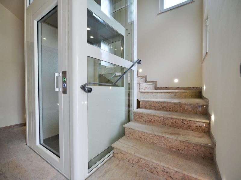 progettazione ascensori Bergamo