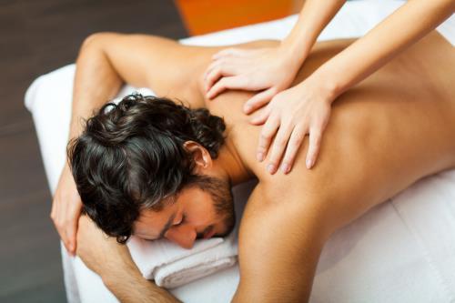 massaggi decontratturanti Terni