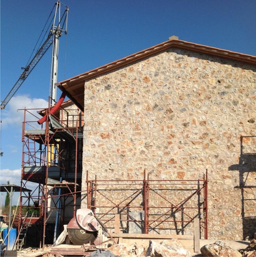 servizi edili Alta Val d'Elsa
