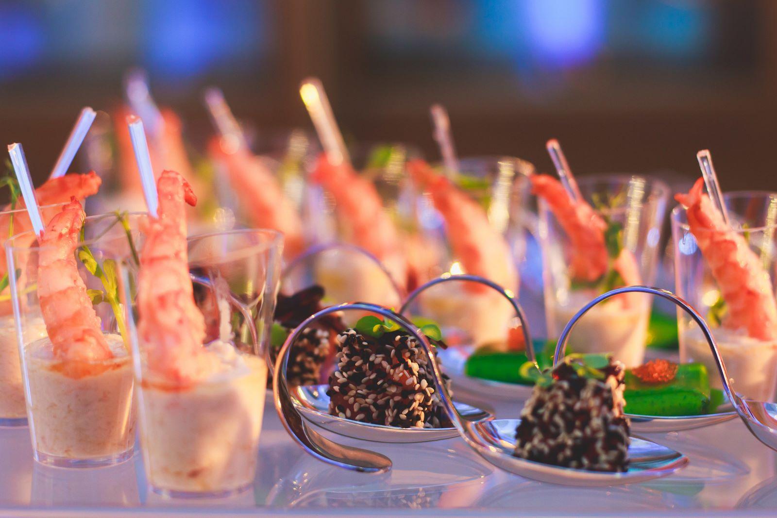 buffet per eventi Cosenza