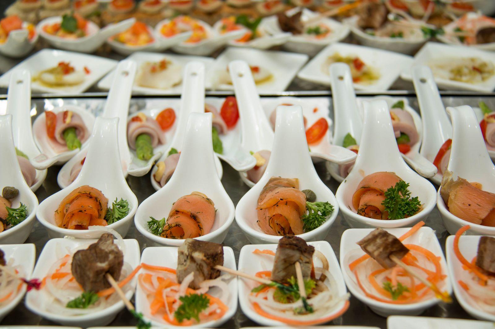 ristorante per comitive Cosenza