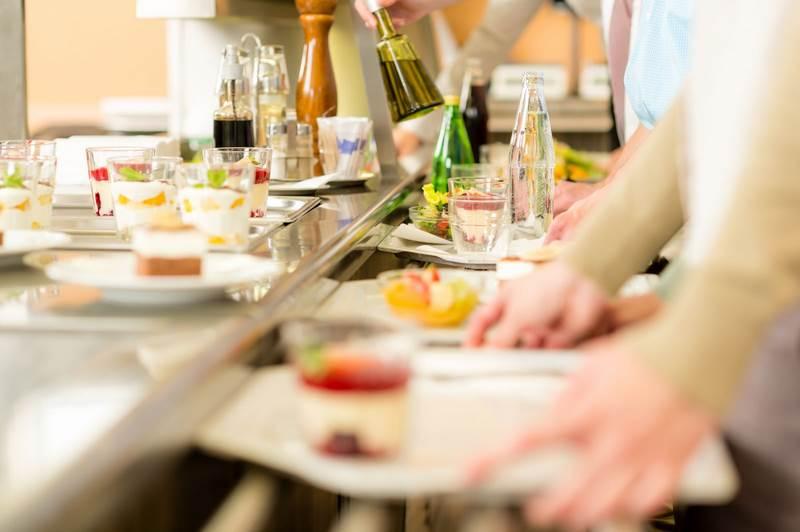 ristorazione scolastica Cosenza
