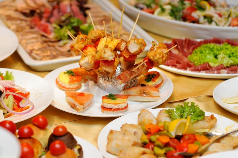 catering Cosenza