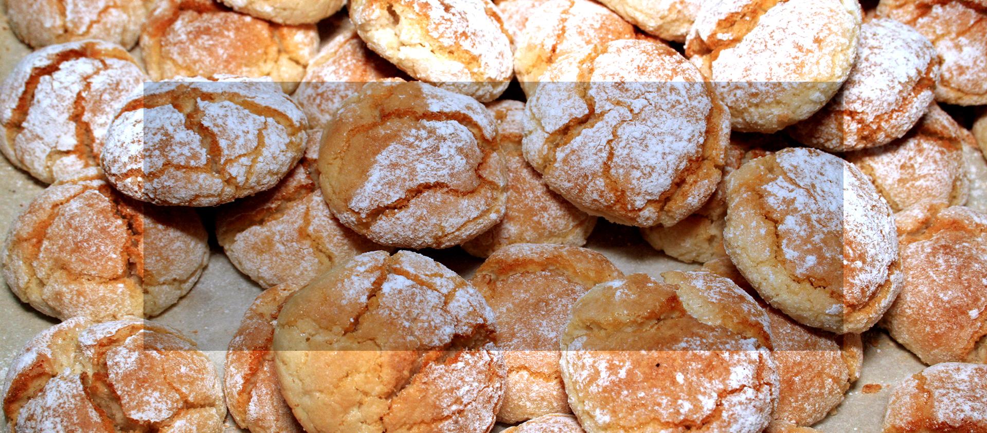 Prodotti dolciari e da forno Leoncini Pasticceria