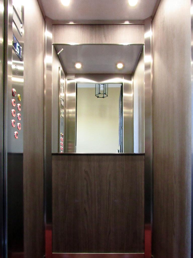 Installazione ascensori Ascensori Benetti