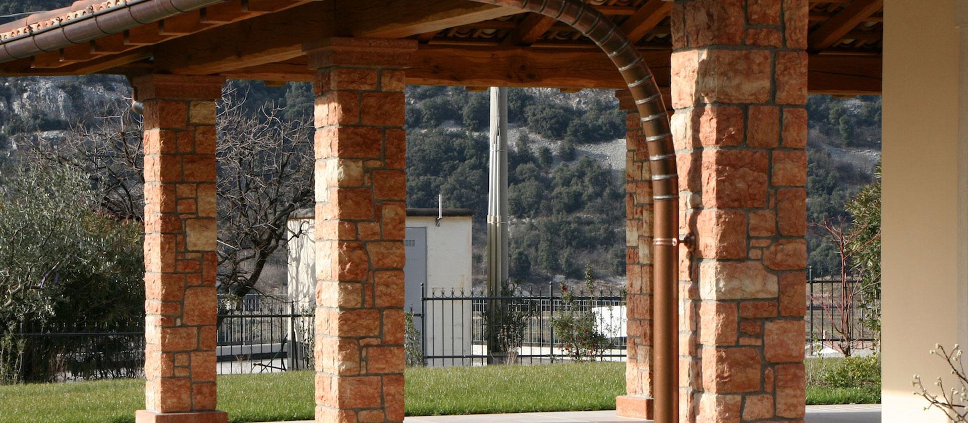 F.lli Boscaini Posa e rivestimenti in pietra