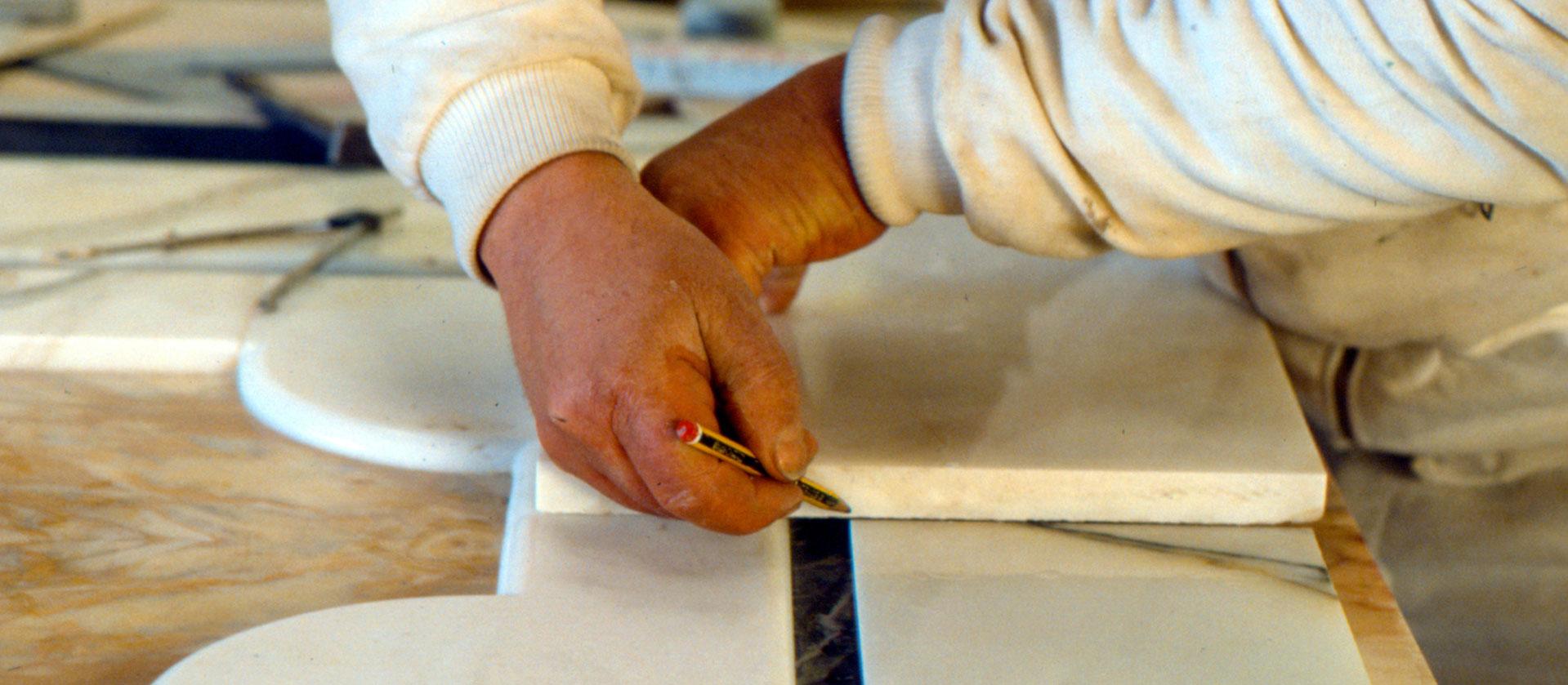 Lavorazione marmi F.lli Boscaini