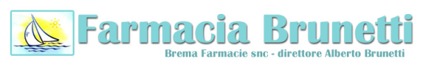 Farmacia Brunetti Celle Ligure (SV)