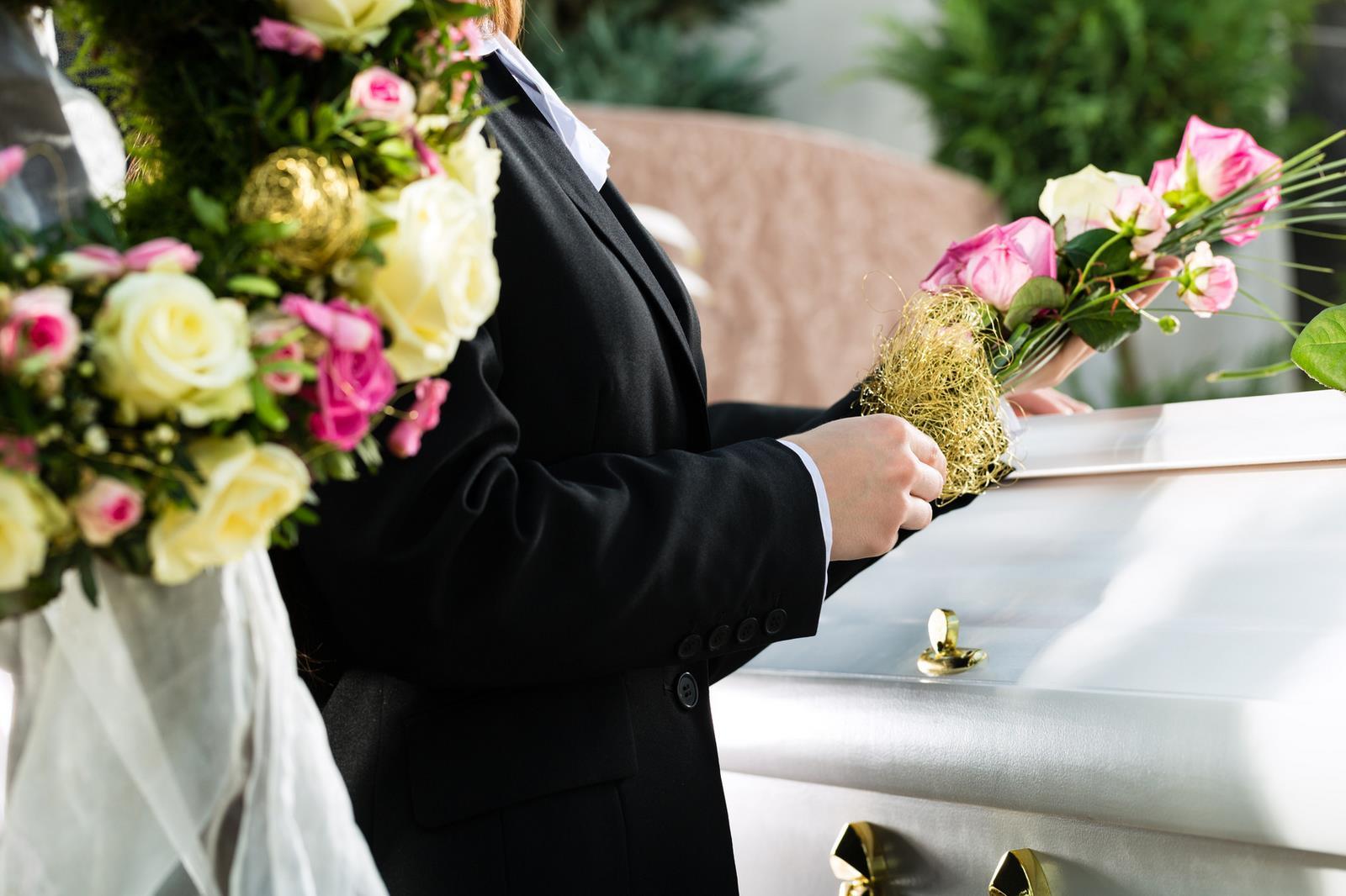 organizzazione funerali Borgo Tossignano
