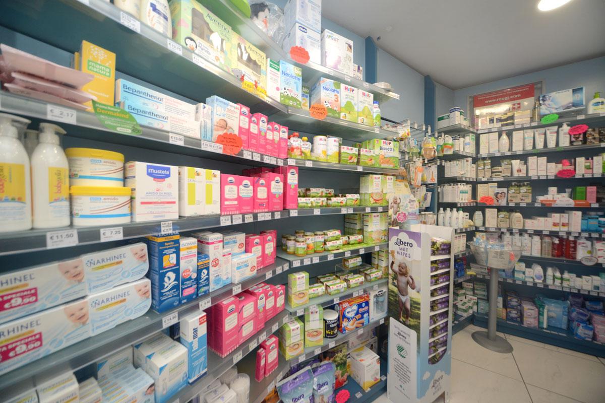 farmaci e staff