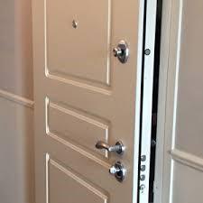 Vendita porte blindate per appartamenti Ferla F.lli Falegnameria