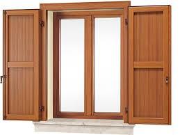 Vendita serramenti in legno Ferla F.lli Falegnameria