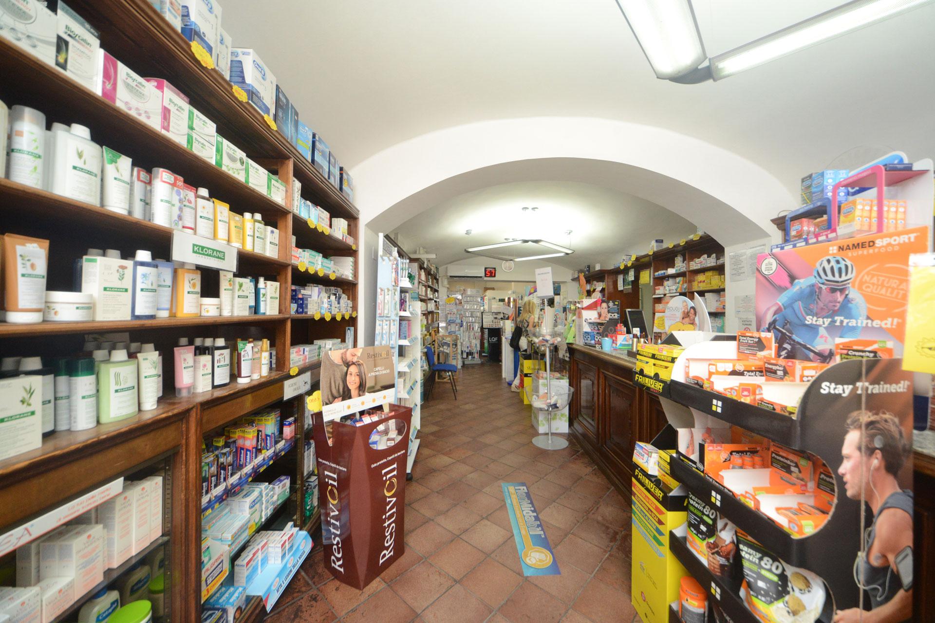 farmacia Savigliano