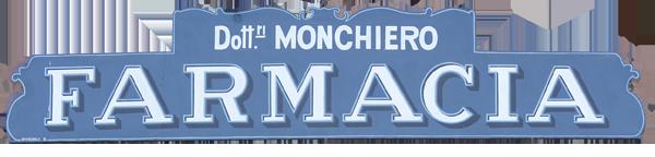 Farmacia Monchiero Savigliano (CN)