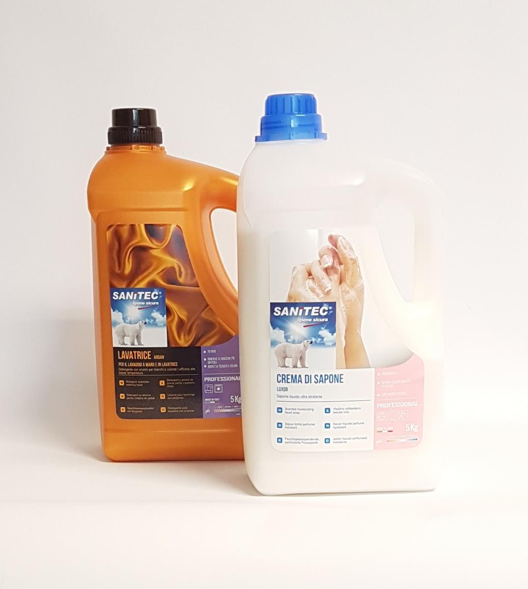 prodotti pulizia professionale Nuoro