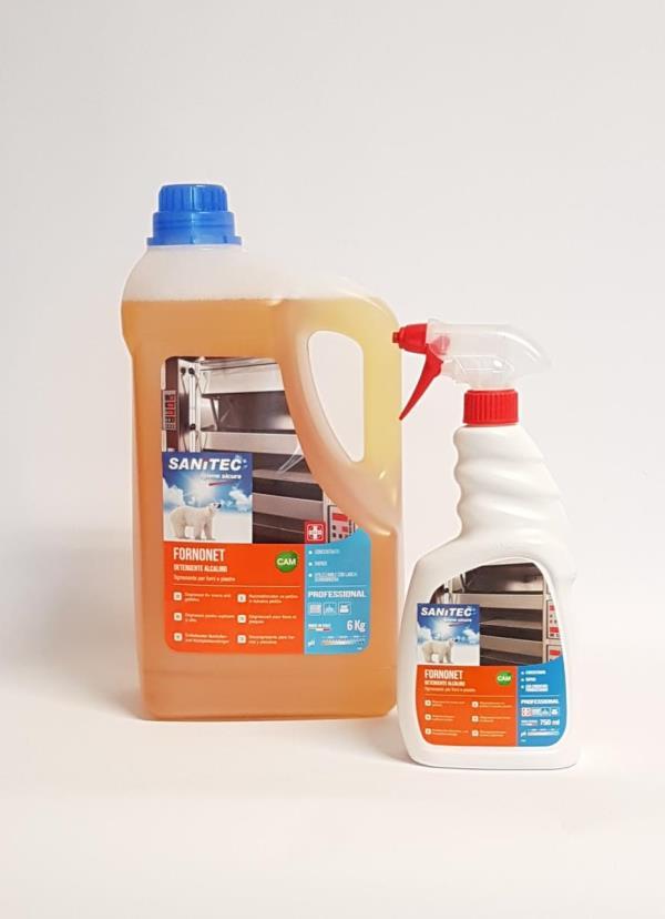 prodotti per pulizia professionale Nuoro
