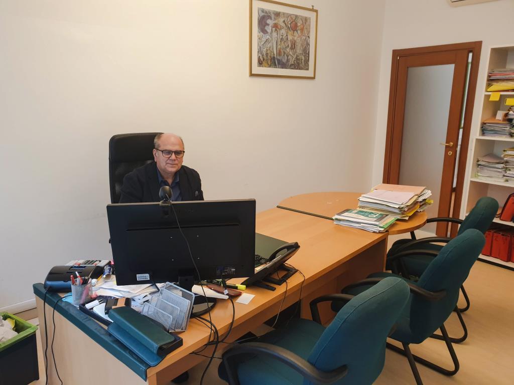 Consulente del lavoro Roberto Zubin Consulente del Lavoro