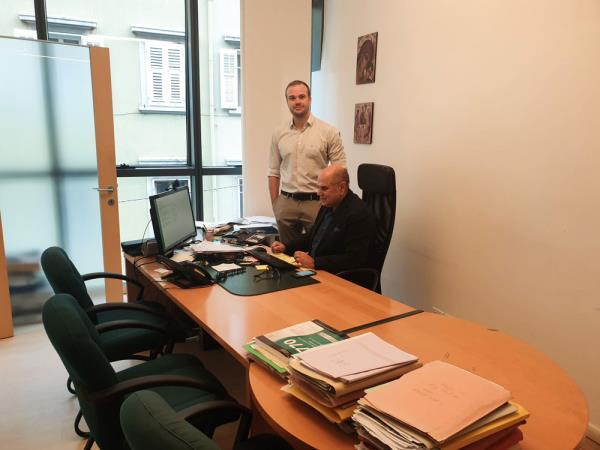 Consulenza legale Roberto Zubin Consulente del Lavoro Trieste