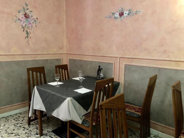 ristorante dintorni Brescia