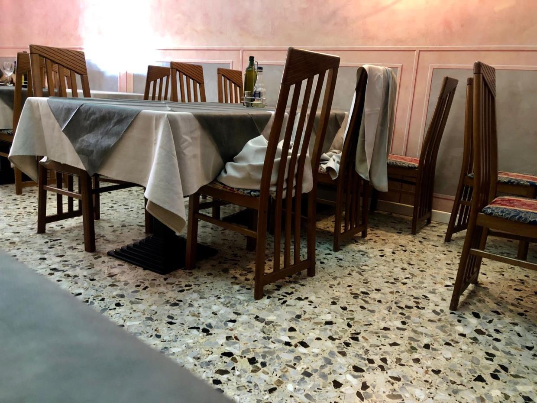 pranzare  provincia di Brescia