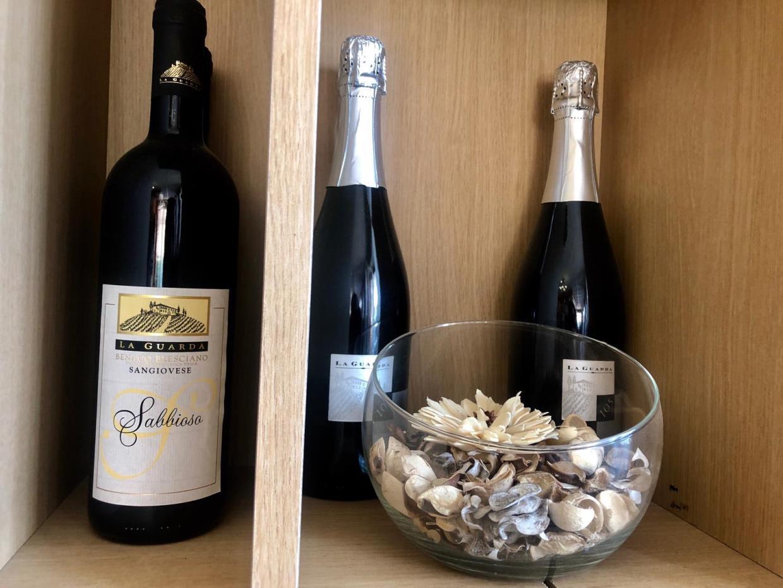 buon vino per mangiare  provincia di Brescia