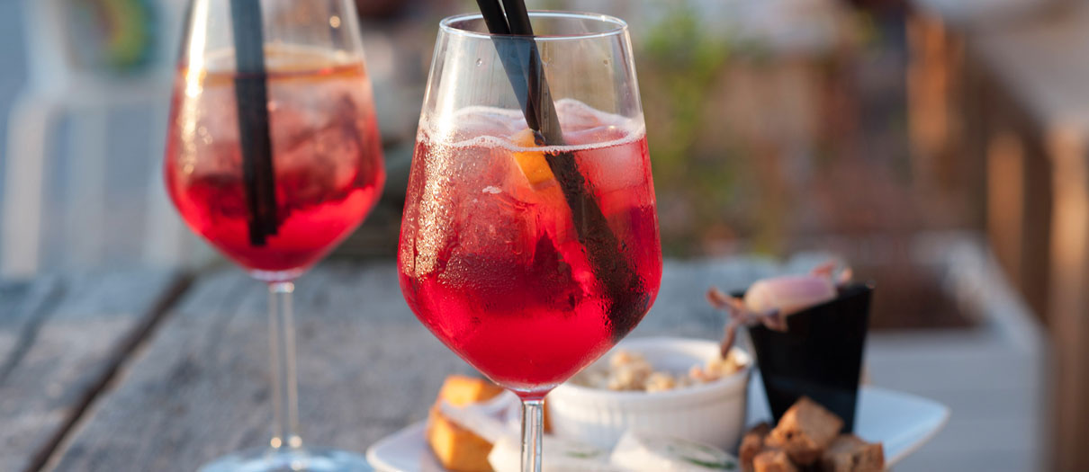 cocktail matrimoni