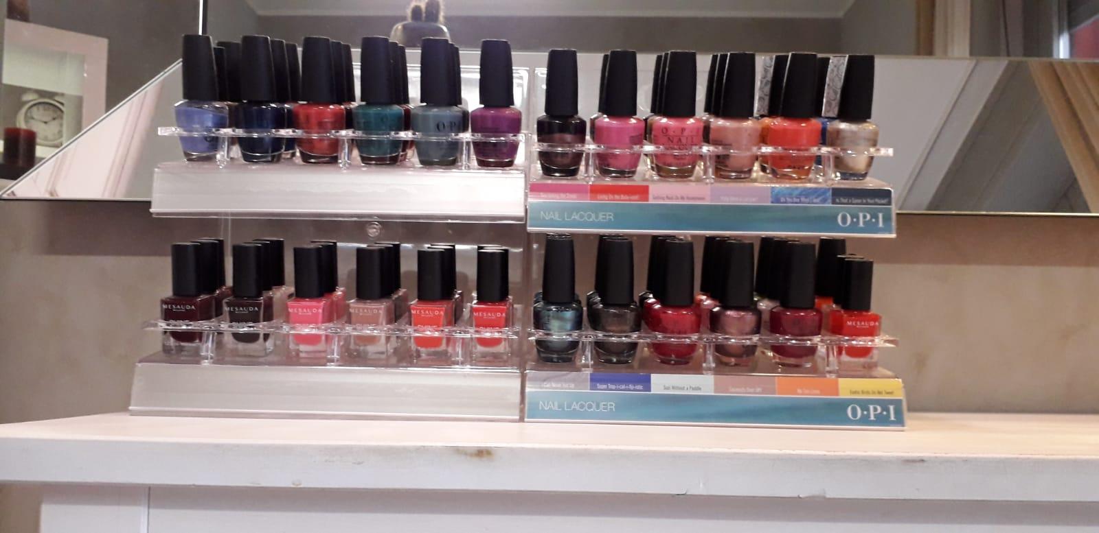 Centro Estetico Ebano Nero manicure e pedicure estetica e curativa