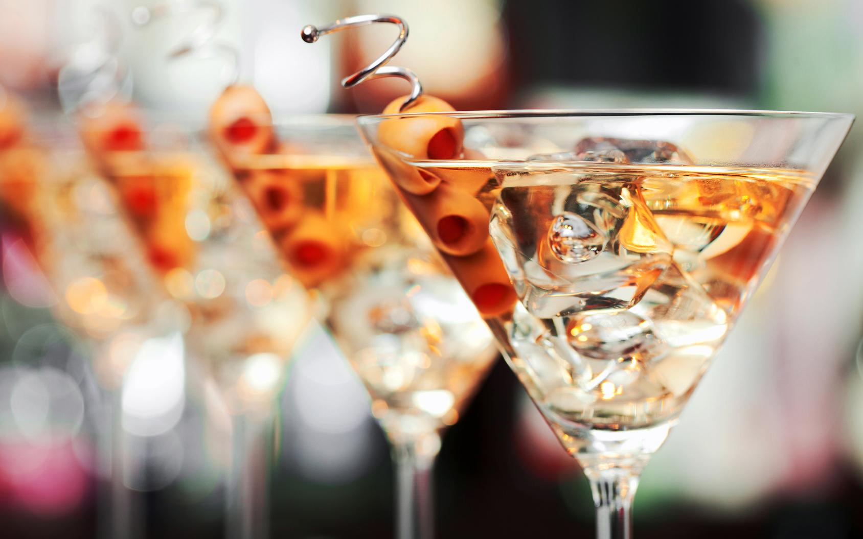 Bar L'Ottagono Cocktail e finger food